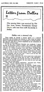 TorontoStar_JFK_1963