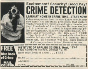 crimecourse