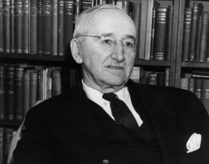 FriedrichHayek